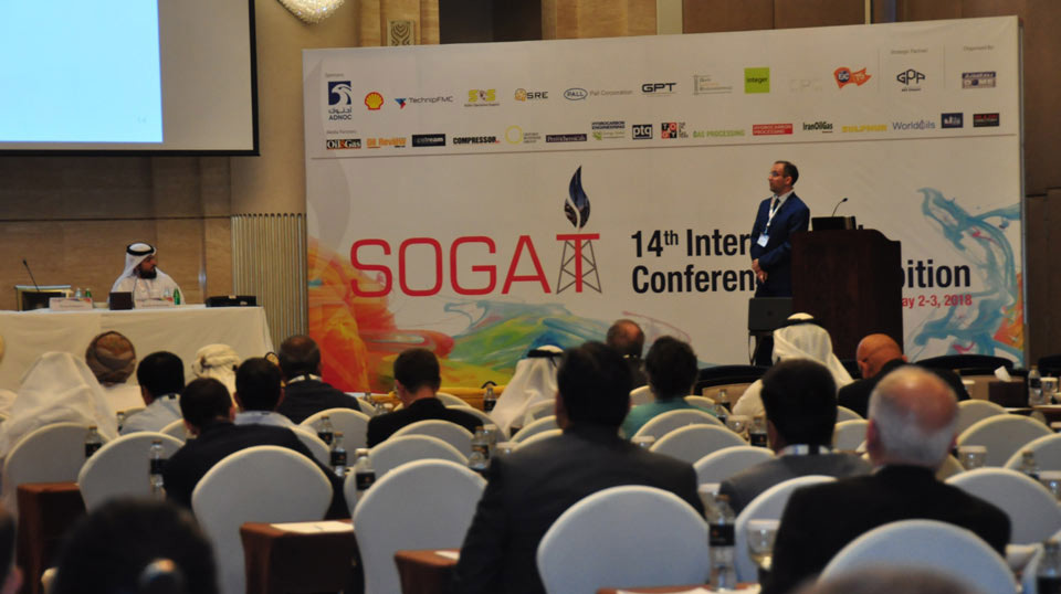 Sour Oil and Gas Advanced Technology Conference